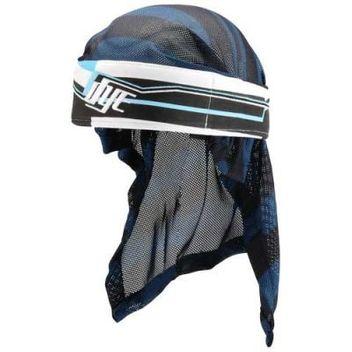 Dye Head Wrap Lines