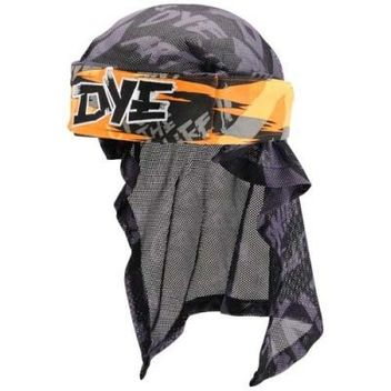 Dye Head Wrap Tiger Orange