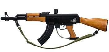 New Legion AK47W