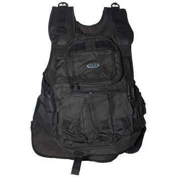 New Legion Battle Vest, black