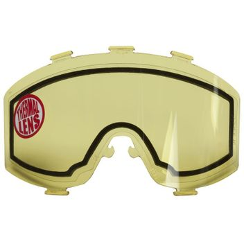 JT Elite Ersatzglas thermal yellow