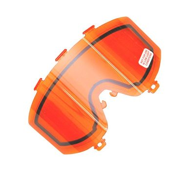 JT Elite thermal lens orange