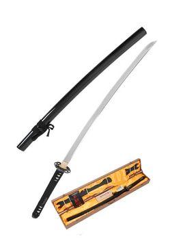 Katana Practical Choukin