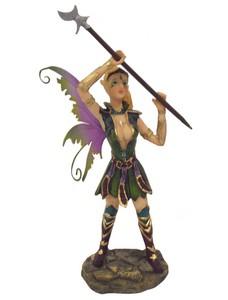 Fairy of the Halberd