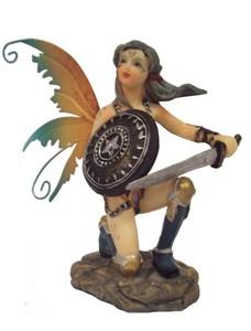 Fairy of the Battle