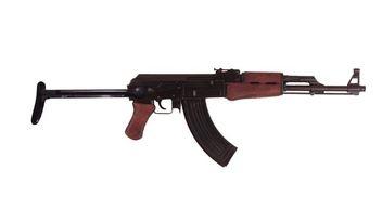 AK 47 - Deko-Kalaschnikow (Dekowaffe)