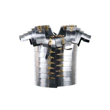Tragbare Römische Spangenrüstung - Lorica Segmentata
