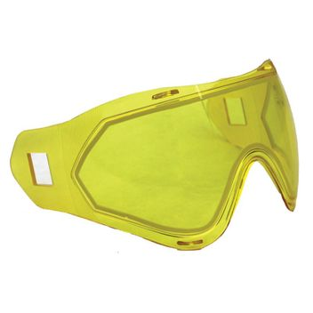 Sly Profit Ersatzglas Thermal yellow