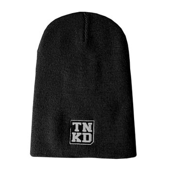 Tanked 2012 Beanie dark grey