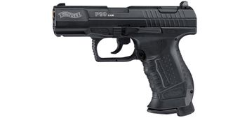 Walther P99 RAM Pistole