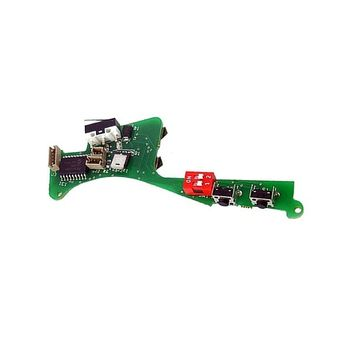 Circuit Export Board DM6-9 / PMR 09 / Reflex