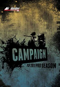 Paintball DVD Derder Campaign