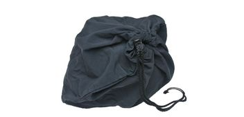 Google bag - black