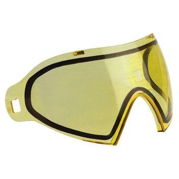 Dye I4 / I5 Ersatzglas Thermal gelb