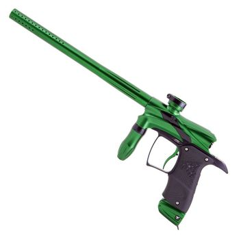 Paintball Markierer Dangerous Power G5 green/black