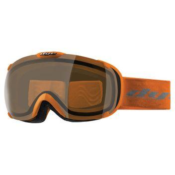 Dye Snow Goggle T1 DTS Orange / HD - Skibrille / Snowboardbrille