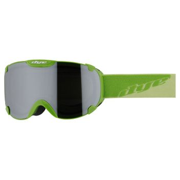 Dye Snow Goggle T1 Youth Green - Ski / Snowboard Goggle for Children