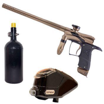 Dangerous Power G5 Package - brown/black