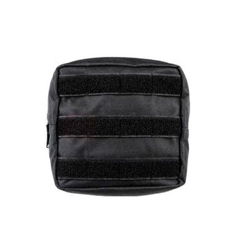 NXe Extraktion Cargo Pouch black