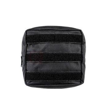 NXe Extraktion Cargo Tasche schwarz
