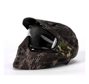 JT Flex 8 Full Head camo