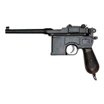 Pistole Mauser 1898 (Deko Waffe)