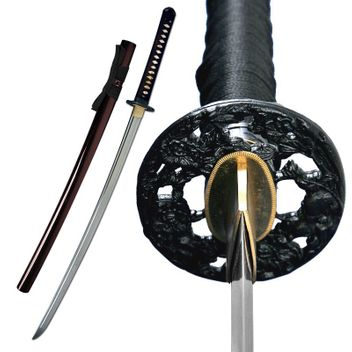 Katana Practical Raion