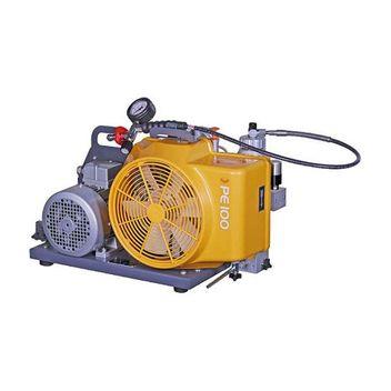 Bauer Poseidon Kompressor PE100-TW
