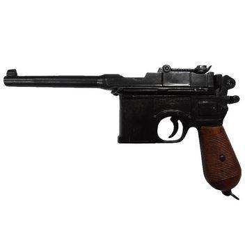 Pistole Mauser 1896 (Deko Waffe)