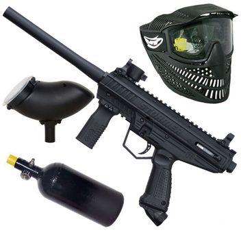 Tippmann STORMER Basic HP Paintball Set