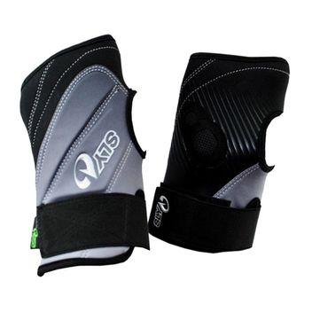 Sly Pro-Merc S11 Paintball Halbfinger Handschuhe L/XL
