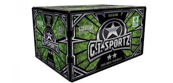 GI Sportz 2 Star Paintballs - Winter