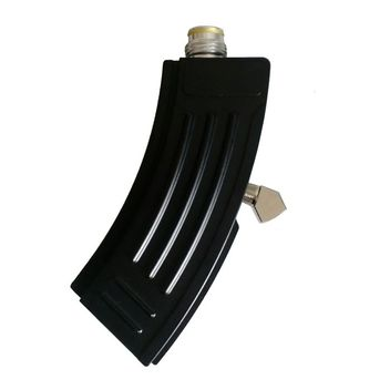 CO2 Front Adapter Magazin