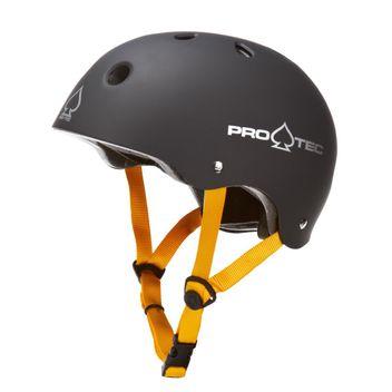 Pro-Tec Classic - Bike Skate Helm - matt charcoal