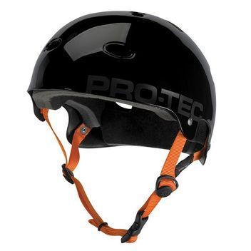 Pro-Tec B2 Bike SXP - Bike Skate Helm - gloss black - Größe XL