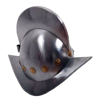 Morion Helm