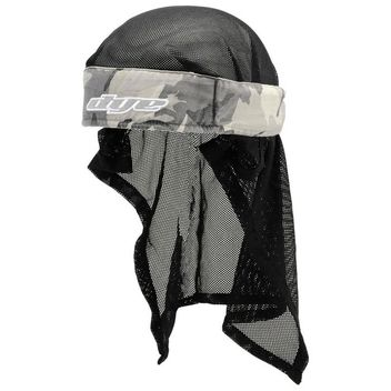 Dye Paintball Head Wrap - light camo