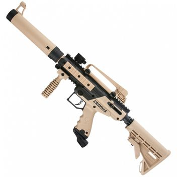 Tippmann Cronus Tactical - tan