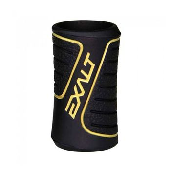 Exalt Regulator Grip - schwarz/gold