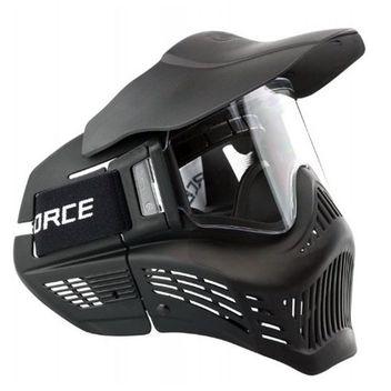 VForce Armor Field-Vision Gen 3 Mask black
