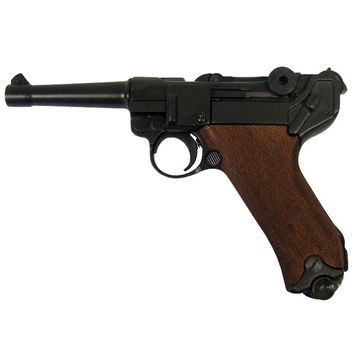 Pistole Luger P08 Parabellum (Deko Waffe)