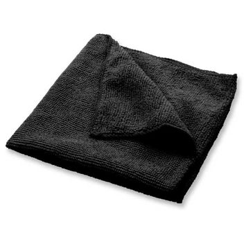 Dynamic Sports Gear Microfiber Cloth - black