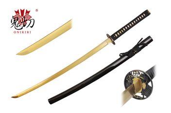 Katana Practical Gōrudo