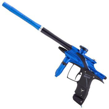 Paintball Markierer Dangerous Power Fusion Elite blue/black