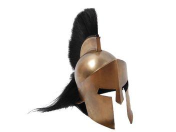 Korinther Helm - Spartaner, Griechen, 300