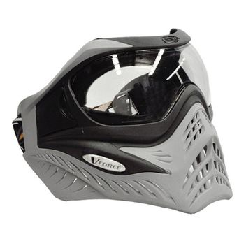 VForce Grill Paintball Thermal Maske Limited - Black on Grey