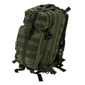 GXG Mini Tactical Backpack - olive