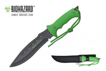 Zombie Jagd Survival Messer