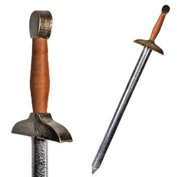 Schwert Polsterwaffe - LARP Waffe Schwert, Cosplay