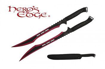 Ninja Schwerter mit Scheide